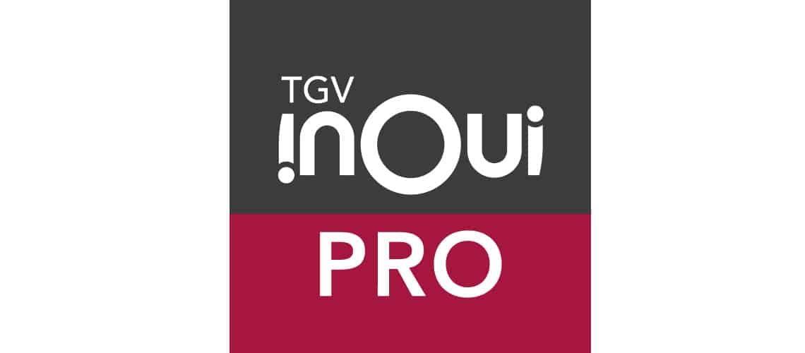 TGV inoui pro