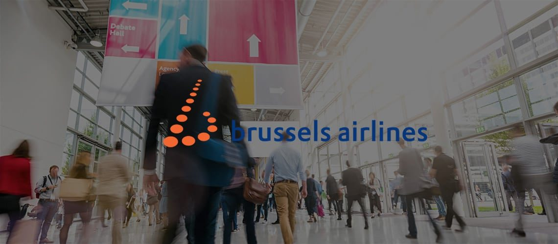 Brussels Airlines Infos Voyageurs